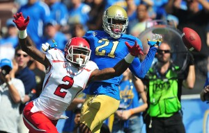 UCLA Bruins cornerback Aaron Hester has signed with football agent Sam Renaut.